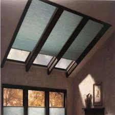 Skylight Shades and Skylight Screens – A Money Saving Idea